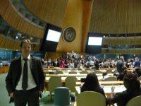 Felix in UN